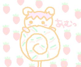 イチゴたん&キャンデー.PNG
