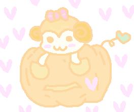 プーチ&かぼちゃ.PNG